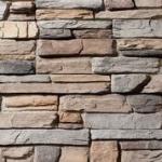Boulder Creek Stone 8 lineal ft Western Ledge Stak® Appaloosa Corner Stone