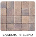 WCCP 3/4 LAKESHORE BLEND 4.8/SQ FT