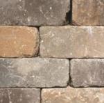 Borgert 8 in. x 12 in. Strassen® Wall A Minnesota River