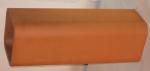 CLAY FLUE - 8.5 X 8.5 STANDARD
