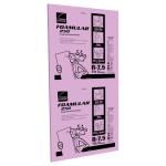 1-1/2 in. x 4 ft x 8 ft FOAMULAR 250 Scored Foam Board