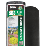 4 ft x 100 ft SB3 Sunbond General Landscaping Fabric Roll