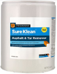 PROSOCO 1 gal Sure Klean® Asphalt & Tar Remover