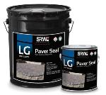 5 gal LG Low Gloss Paver Seal