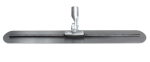 36 in. x 5 in. Round End Carbon Steel Fresno Model# CC822