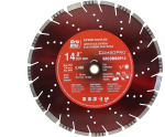 Grip-Rite 14 in. COMBOPRO Combination Diamond Blade