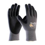 Sz L MaxiFlex Ultimate Gloves