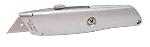 Standard Grade Retractable Utility Knife Model# KNIFE-RETR-STD
