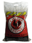 25 lb Cherry Stone Traction Grit