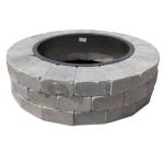 Necessories' Bluestone Grand Fire Ring Kit