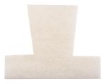 1 in. x 10 in. x 5 ft MORTAR NET WALL DEF - (20/Carton)