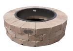 Necessories' Desert Grand Fire Ring Kit