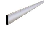 10 ft  x 1-1/2 in. x 3-1/2 in. Extru-Lite™ Magnesium Screed Model# CC610