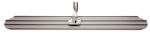 48 in. Round End Magnesium Bull Float with Threaded Bracket Model# CC803
