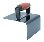 MARSHALLTOWN 6 in. x 6 in. x 3 in. Nose Step Tool Model# 187BD