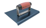 MARSHALLTOWN 9 in. x 6 in x 1/2-in. x 5/8-in. Straight End Hand Edger