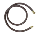 Chapin 48 in. Industrial Hose with Fittings Model 6-6091