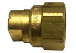 Chapin 1-GPM Female Brass Nozzle Model 6-5943