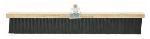 24 in. Concrete Finishing Brush with Adjustable Handle Socket Model# 5724