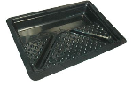 21 in. Deep Well Plastic Paint Roller Tray Model# PAINT TRAY 22