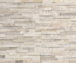 Realstone™ Collection Latte Honed Panel