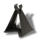 2.5 in. Con-Chair Rebar Chair - (500/box)