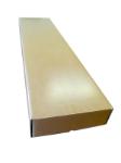 12 in. x 4 in. x 4 ft Box Void – (250/pallet)