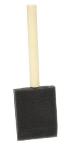 2 in. Foam Paint Brush Model# PB-2F