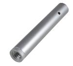 1-3/4 in. Diameter Button to Female Thread Adapter Model# CC285