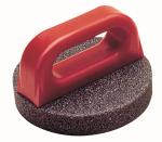 6 in. Round 20 Grit Rub Brick Model#  CF270