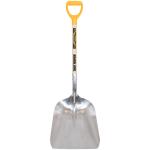 Ames True Temper #10 Aluminum Scoop D-Grip Shovel Model# 1670900