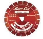 SOFF-CUT BLADE XL6-3000 RED