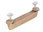 1/4 in. Bronze Groover Fresno Attachment Model# CC622