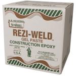 1 gal REZI-WELD Gel Paste