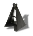 4 in. Con-Chair Rebar Chair - (250/box)