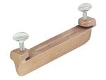 1/2 in. Bronze Groover Fresno Attachment Model# CC623
