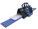 MARSHALLTOWN Finisher's Totes™ Square End Bull Float Kit Model# BFKIT7