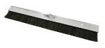 MARSHALLTOWN 36 in. Aluminum Concrete Broom Head Model# 427HH