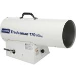 Tradesman 170 Ultra heater