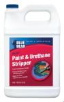 1 gal BLUE BEAR Paint and Urethane Stripper (Soy Gel)