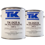 2 gal TK-2425 Polyaspartic Kit