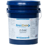 SpecChem 5 gal E-Cure Water-based Concrete Curing