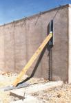 Footlock Bracing System