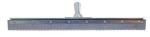24 in. Serrated Edge Floor Squeegee Model# FS24SE-1/4