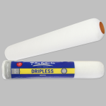18 in. Dripless Lint Free Roller Cover 3/4 in. Nap