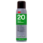 3M 20 oz Heavy Duty 20 Spray Adhesive