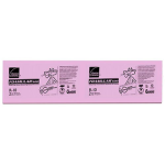 2 in. x 2 ft x 8 ft FOAMULAR 600 XPS Insulation