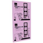 3/4 in. x 4 ft x 8 ft FOAMULAR 250 Unscored Foam Board