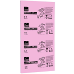 3 in. x 4 ft x 8 ft FOAMULAR 400 XPS Insulation