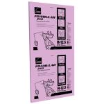 2-1/2 in. x 4 ft x 8 ft FOAMULAR 250 Scored Foam Board
